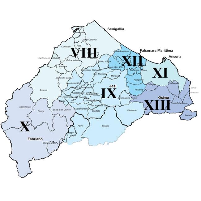 Ambito territoriale Ancona