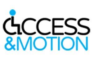 logo access e motion