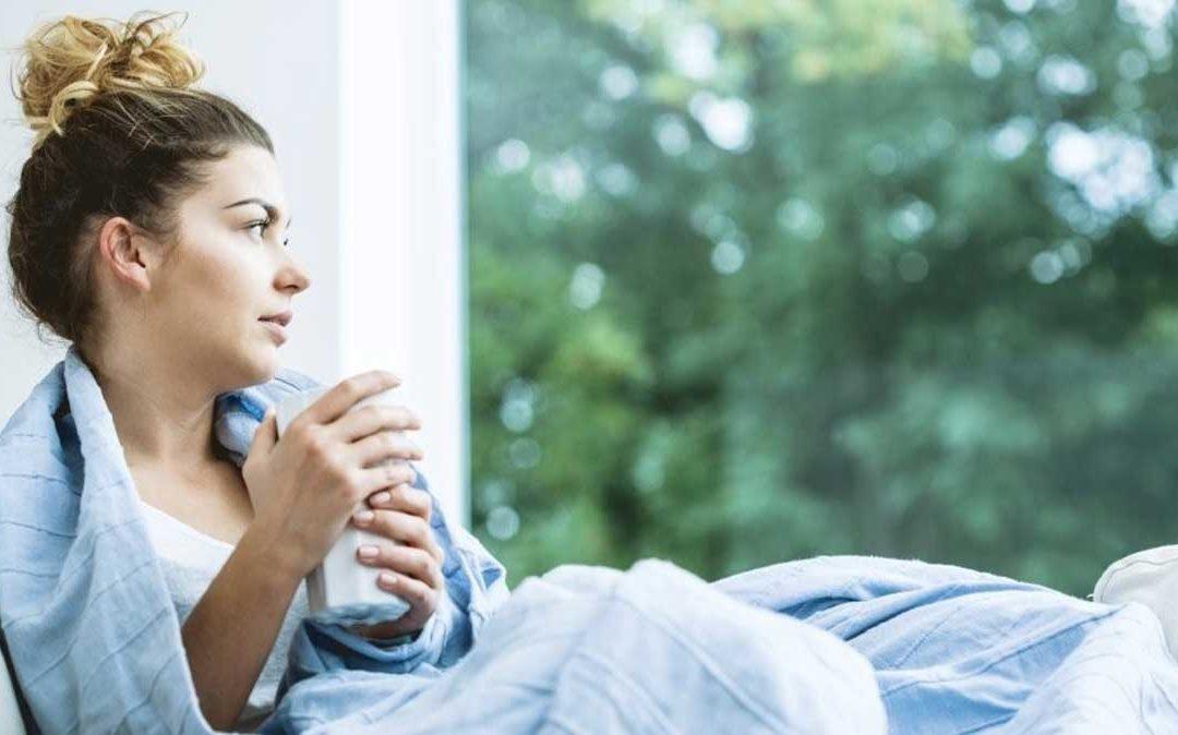 Vivere con l'incontinenza fecale