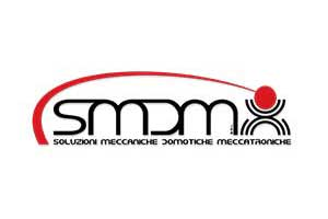 Logo smdm